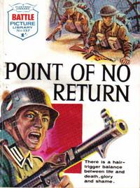 Cover Thumbnail for Battle Picture Library (IPC, 1961 series) #137
