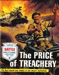 Cover Thumbnail for Battle Picture Library (IPC, 1961 series) #200