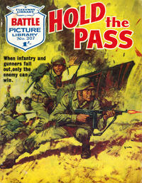 Cover Thumbnail for Battle Picture Library (IPC, 1961 series) #307