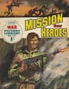 Cover for War Picture Library (IPC, 1958 series) #291