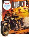 Cover for War Picture Library (IPC, 1958 series) #292