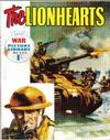 Cover for War Picture Library (IPC, 1958 series) #293