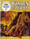 Cover for War Picture Library (IPC, 1958 series) #310