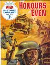 Cover for War Picture Library (IPC, 1958 series) #316