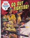 Cover for War Picture Library (IPC, 1958 series) #320