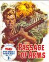 Cover for War Picture Library (IPC, 1958 series) #323