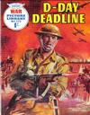 Cover for War Picture Library (IPC, 1958 series) #329