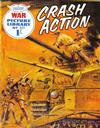 Cover for War Picture Library (IPC, 1958 series) #331