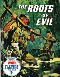 Cover Thumbnail for War Picture Library (IPC, 1958 series) #135