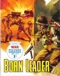 Cover Thumbnail for War Picture Library (IPC, 1958 series) #307
