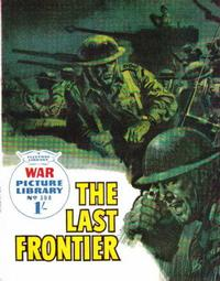 Cover Thumbnail for War Picture Library (IPC, 1958 series) #308