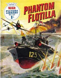 Cover Thumbnail for War Picture Library (IPC, 1958 series) #309