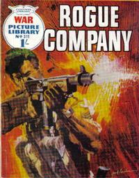 Cover Thumbnail for War Picture Library (IPC, 1958 series) #311