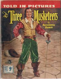 Cover Thumbnail for Thriller Comics Library (IPC, 1953 series) #70