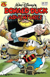 Cover for Walt Disney's Donald Duck Adventures (Gladstone, 1993 series) #23