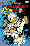 Cover for Walt Disney's Donald Duck Adventures (Gladstone, 1993 series) #24 [Direct]