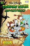 Cover for Walt Disney's Donald Duck Adventures (Gladstone, 1993 series) #27