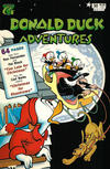 Cover for Walt Disney's Donald Duck Adventures (Gladstone, 1993 series) #30