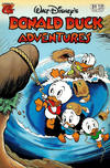 Cover for Walt Disney's Donald Duck Adventures (Gladstone, 1993 series) #31