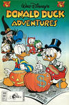 Cover for Walt Disney's Donald Duck Adventures (Gladstone, 1993 series) #35