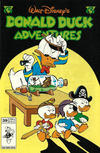 Cover for Walt Disney's Donald Duck Adventures (Gladstone, 1993 series) #39