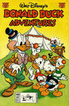 Cover for Walt Disney's Donald Duck Adventures (Gladstone, 1993 series) #40