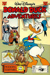 Cover for Walt Disney's Donald Duck Adventures (Gladstone, 1993 series) #46