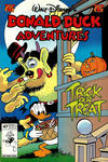 Cover for Walt Disney's Donald Duck Adventures (Gladstone, 1993 series) #47
