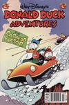Cover for Walt Disney's Donald Duck Adventures (Gladstone, 1993 series) #48