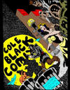 Cover for Cole Black Comix / Lonesome Cowboy Comix (Boardman Books, 2007 series) #1