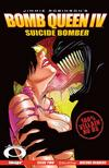 Cover for Bomb Queen IV Suicide Bomber (Image, 2007 series) #2