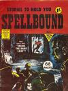 Cover for Spellbound (L. Miller & Son, 1960 ? series) #1