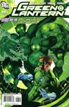 Cover for Green Lantern (DC, 2005 series) #26