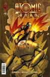 Cover for Atomic Robo (Red 5 Comics, Ltd., 2007 series) #6
