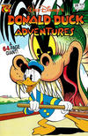 Cover for Walt Disney's Donald Duck Adventures (Gladstone, 1993 series) #26 [Direct]
