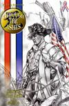 Cover for Shi - Through the Ashes (Crusade Comics, 2002 series) #[nn]