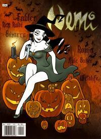 Cover Thumbnail for Nemi (Hjemmet / Egmont, 2003 series) #54