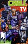 Cover for Cable TV (Entity-Parody, 1993 series) #1