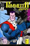 Cover for Pummeler $2099 (Entity-Parody, 1993 series) #1