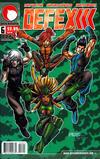 Cover for Defex (Devil's Due Publishing, 2004 series) #6