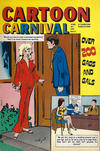 Cover for Cartoon Carnival (Charlton, 1962 series) #52