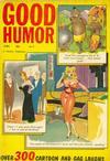 Cover for Good Humor (Charlton, 1961 series) #2