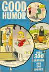 Cover for Good Humor (Charlton, 1961 series) #3