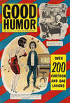 Cover for Good Humor (Charlton, 1961 series) #13