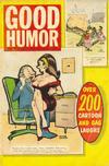 Cover for Good Humor (Charlton, 1961 series) #14