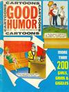 Cover for Good Humor (Charlton, 1961 series) #27