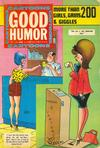 Cover for Good Humor (Charlton, 1961 series) #44