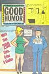 Cover for Good Humor (Charlton, 1961 series) #48