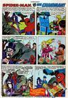 Cover for [Marvel Hostess Ads] (Marvel, 1975 series) #70