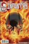 Cover for Infantry (Devil's Due Publishing, 2004 series) #2
